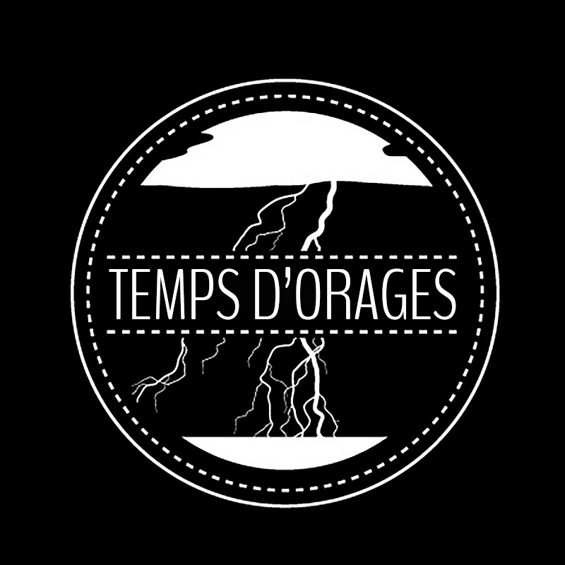 TEMPS D'ORAGES
